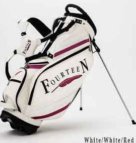Fourteen Tour Stand Bag
