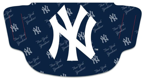 WinCraft New York Yankees Fan Mask Face Cover