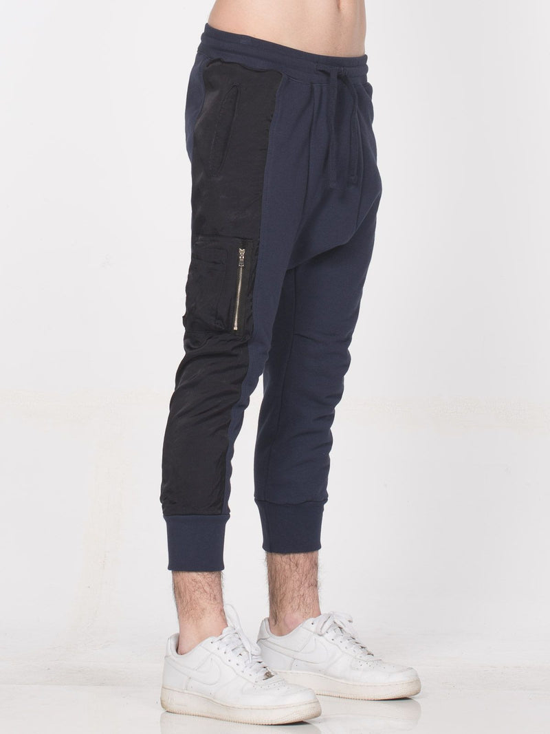 Militia Pant / Navy, Men's, Clothing, Apparel - Drifter Industries