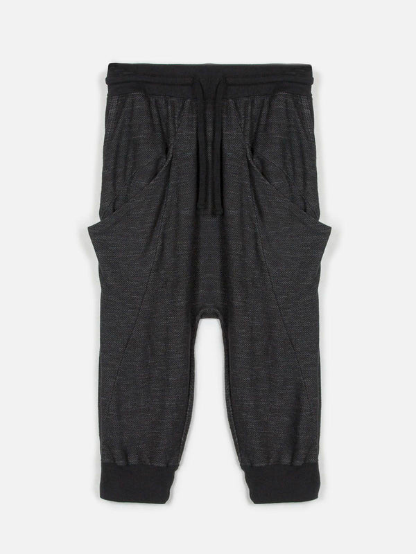 Phoenix Pants / Charcoal, Men's, Clothing, Apparel - Drifter Industries