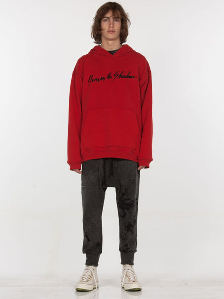 Signature Pullover | Online Exclusive / Red