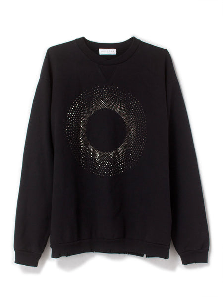 Cogender - Norton Pullover / Black