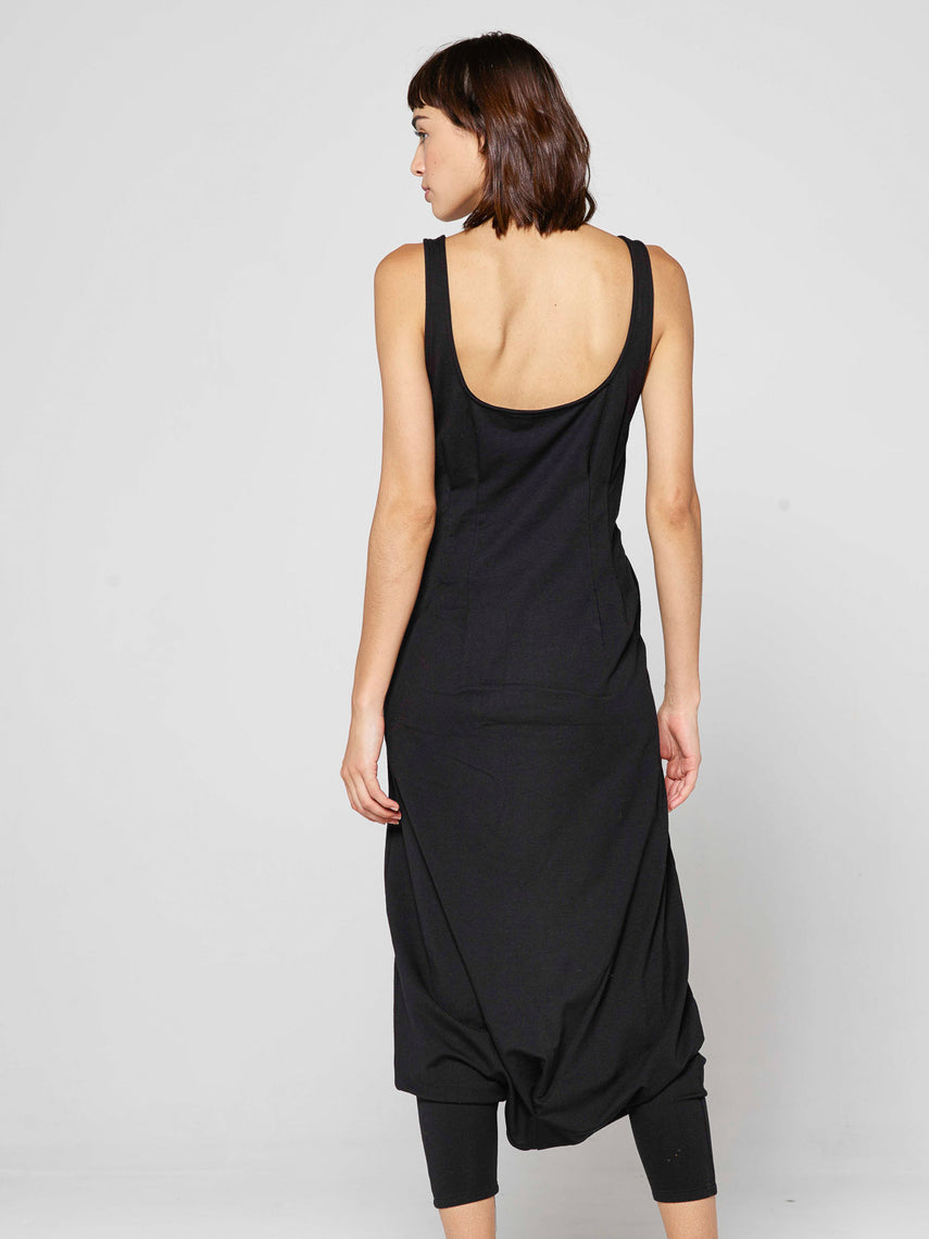 Piria Jumpsuit / Black