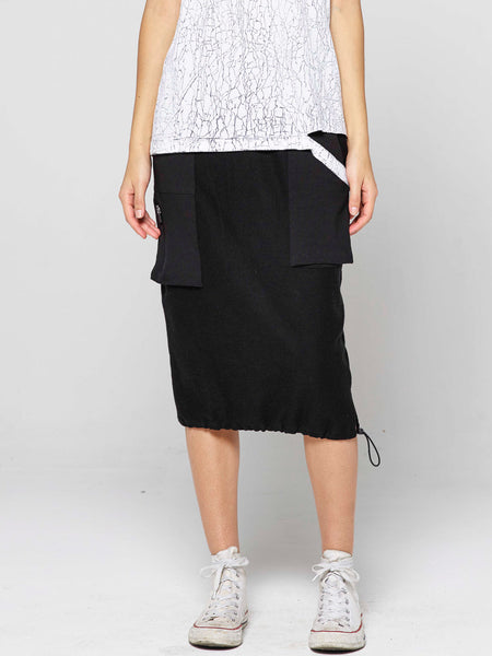 Habit Skirt, Women's, Clothing, Apparel - Drifter Industries