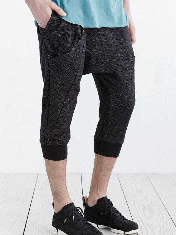 Restock - Phoenix Bottom / Black, Men's, Clothing, Apparel - Drifter Industries