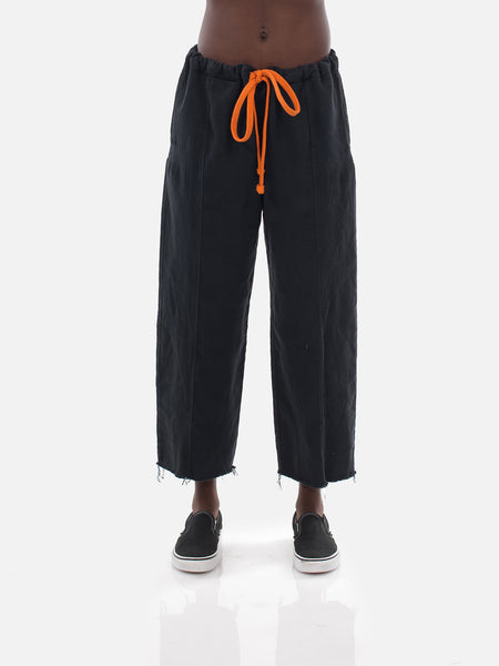 Clanger Pant / Black, Women's, Clothing, Apparel - Drifter Industries