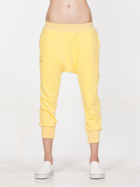 Acropolis Jogger | Online Exclusive / Yellow
