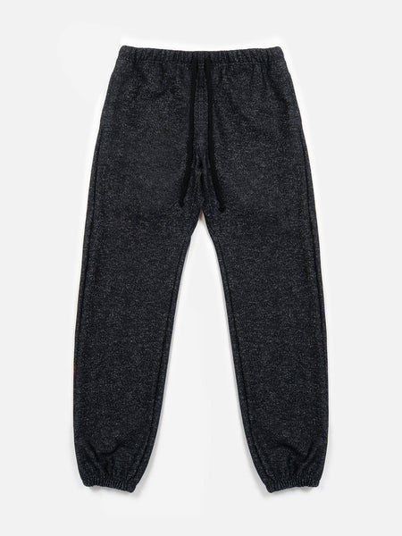 Region Pant / Heather Black
