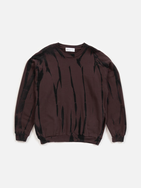 Circus Relaxed-fit Pullover / Brown