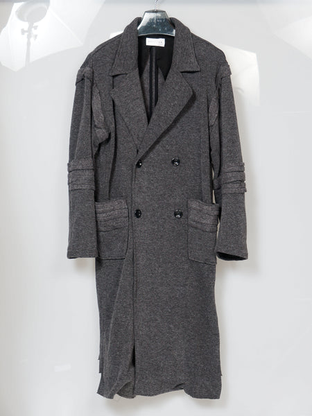 Kingsley Overcoat