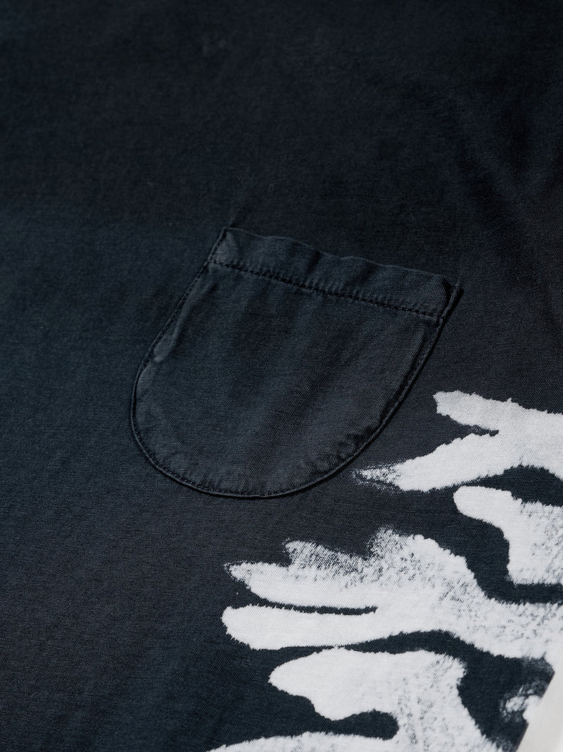 Mork Pocket T-Shirt / Navy, , Clothing, Apparel - Drifter Industries