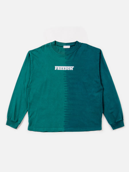 FW18 Atari Long Sleeve Tee / Green