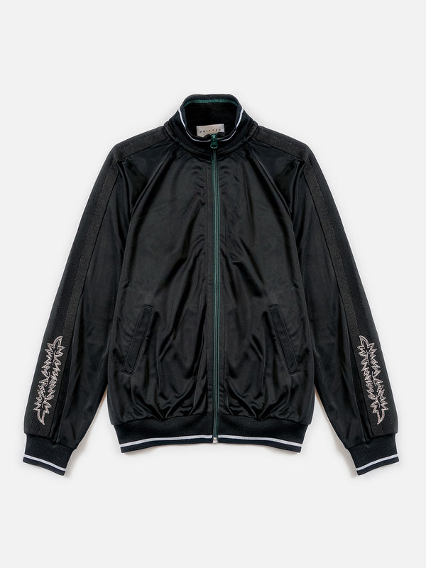 FW18 Commodore Track Jacket / Black