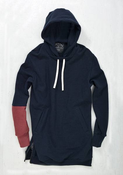 Bayard Hoodie, Men's, Clothing, Apparel - Drifter Industries