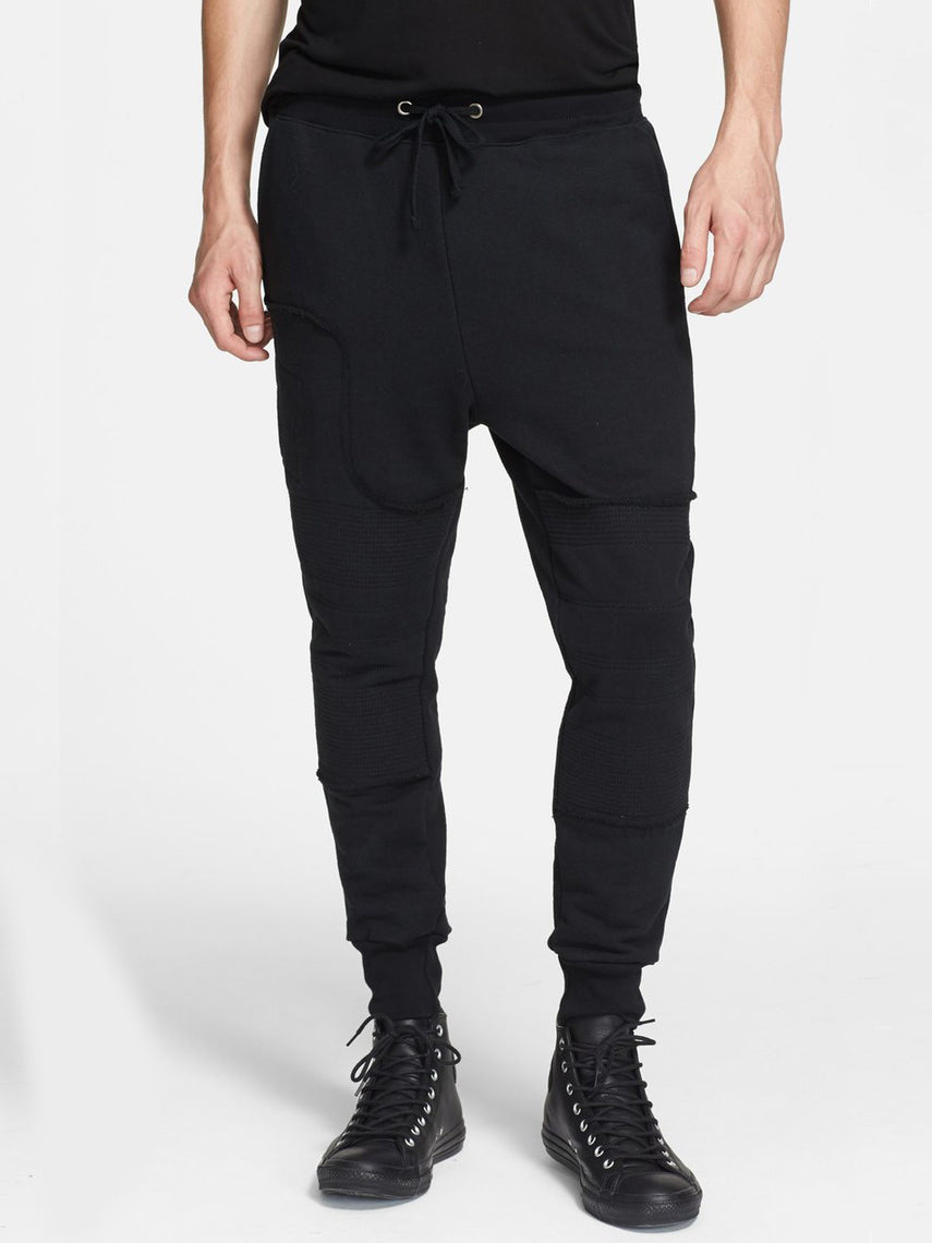 Wrath Jogger Pants - Restock, Men's, Clothing, Apparel - Drifter Industries