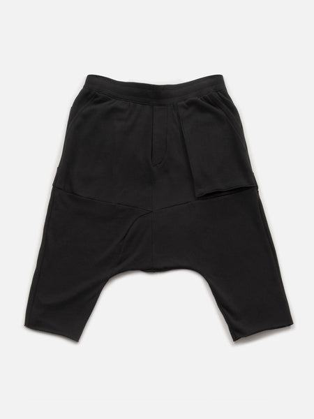 Damper Drop-Crotch Shorts, Men's, Clothing, Apparel - Drifter Industries