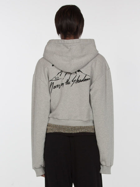 Denali Hoodie / Grey, Women's, Clothing, Apparel - Drifter Industries