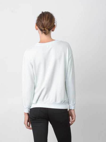 Farrago Sweatshirt, Women's, Clothing, Apparel - Drifter Industries