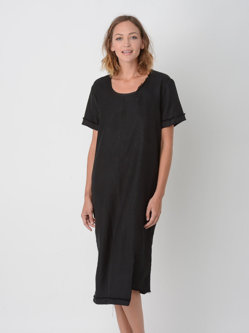 Eris Relaxed - Fit Dress