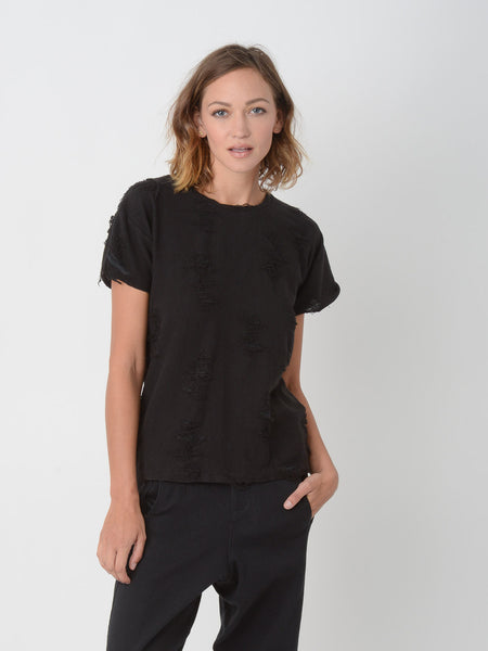 Ettore Top, Women's, Clothing, Apparel - Drifter Industries