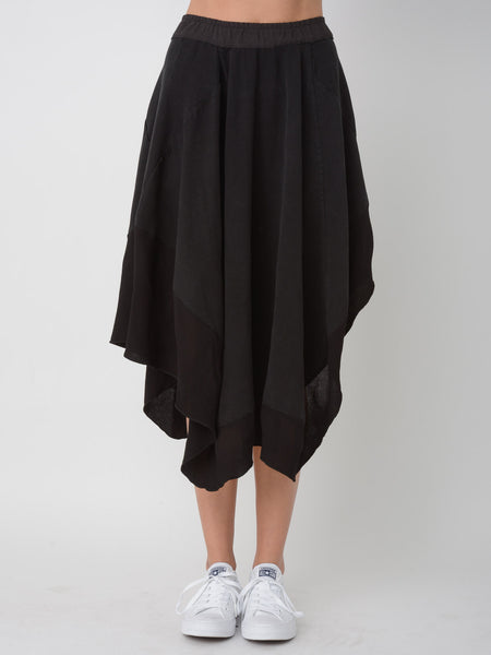 Affine Skirt, Women's, Clothing, Apparel - Drifter Industries