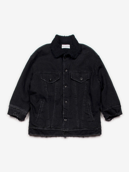 Lapin Denim Jacket