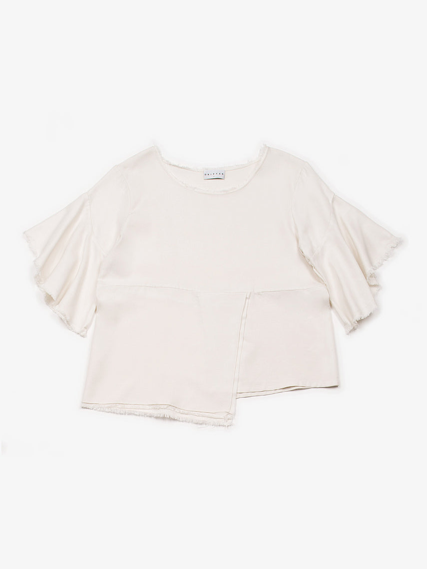 Lillian Paneled Top, Women's, Clothing, Apparel - Drifter Industries
