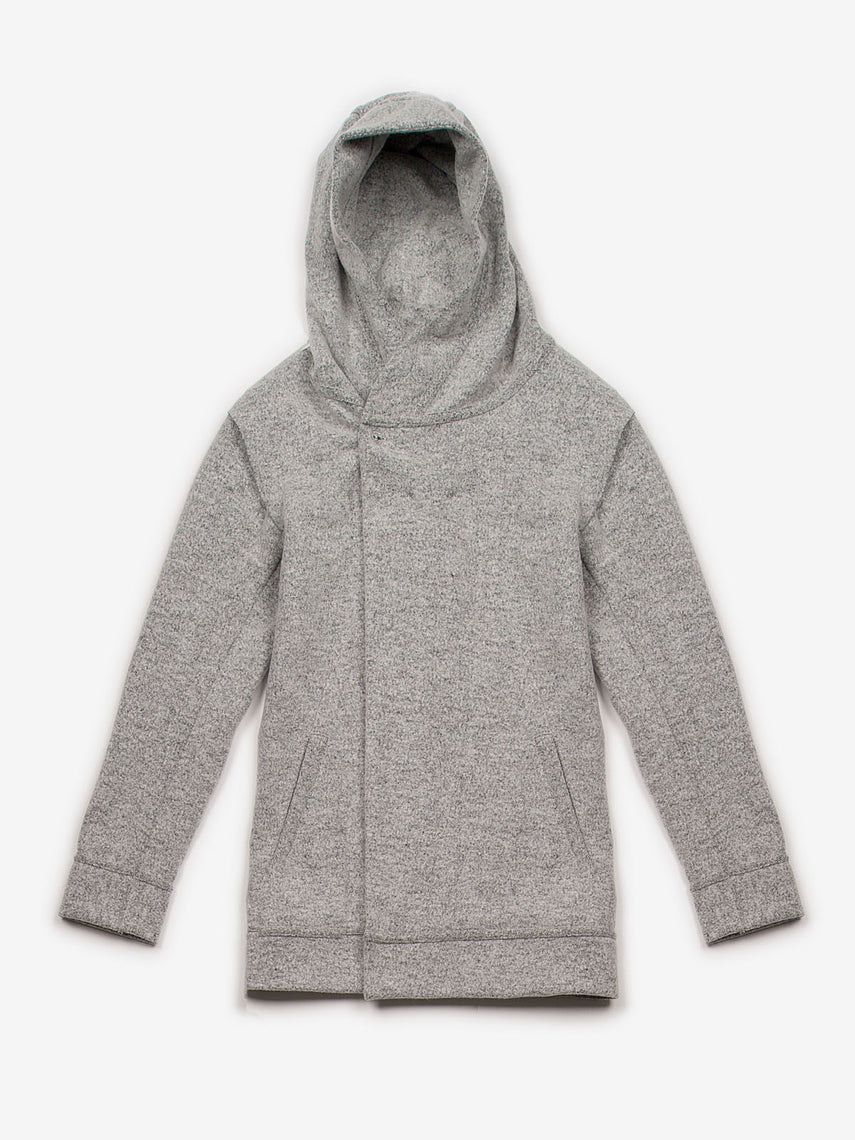 Espiale Hooded Cardigan