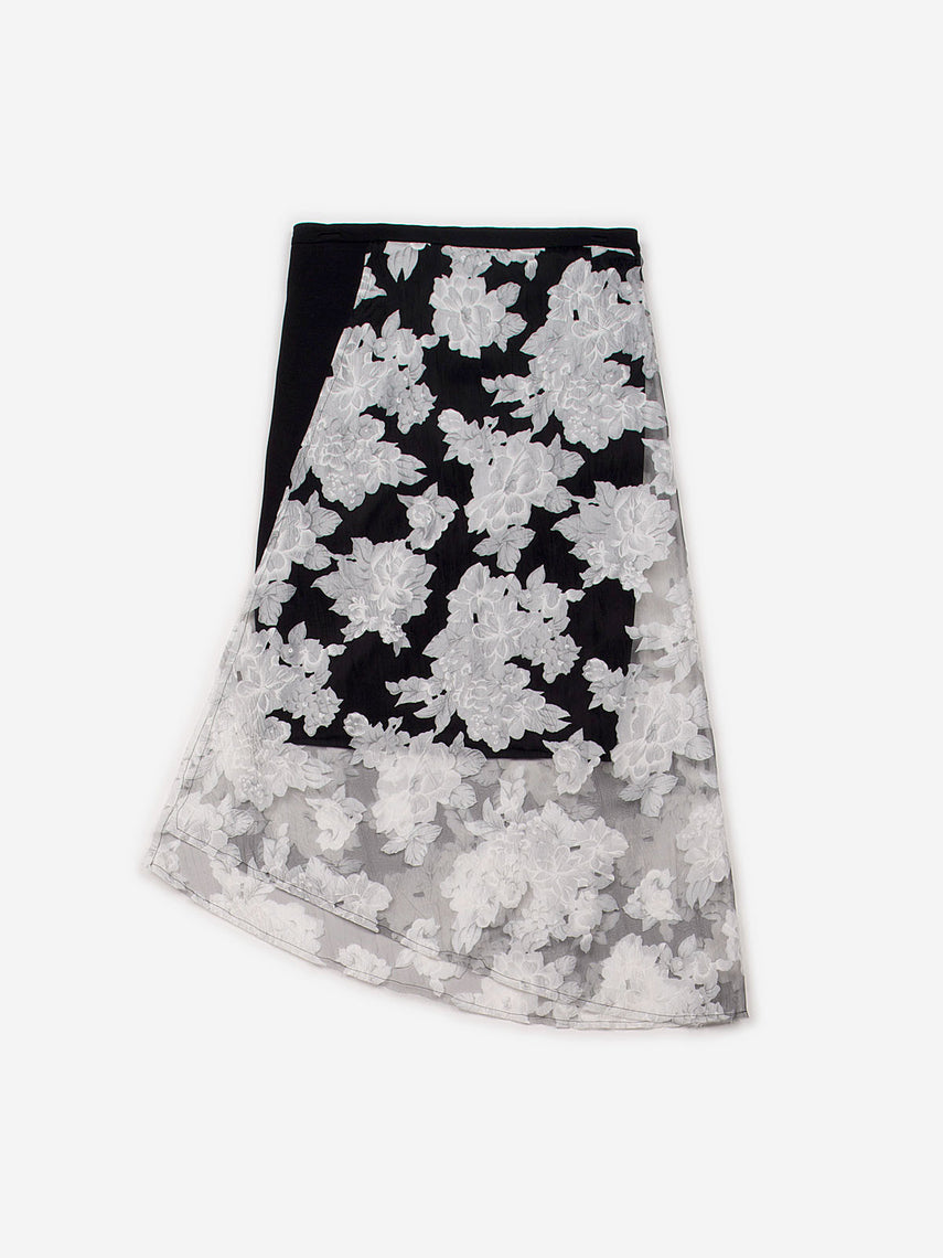 Elysium Knee Length Skirt