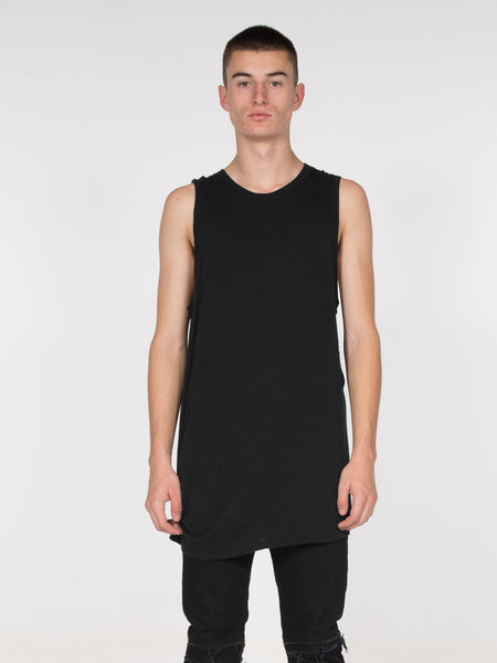 Bastien Tank, Men's, Clothing, Apparel - Drifter Industries