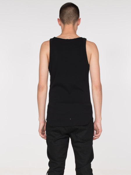 Cody Tank, Men's, Clothing, Apparel - Drifter Industries