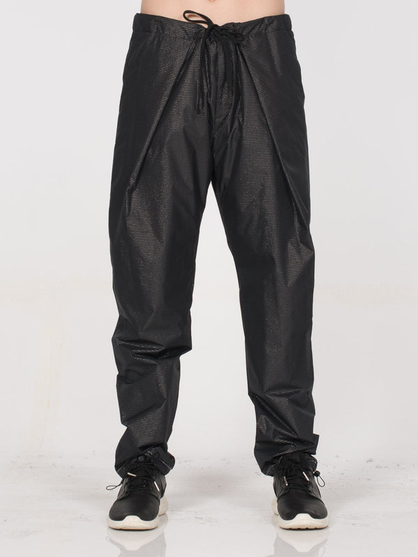Reign Nylon Pant / Black, Men's, Clothing, Apparel - Drifter Industries