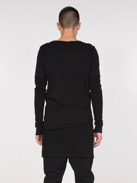 Dawson Shirt / Black, Men's, Clothing, Apparel - Drifter Industries