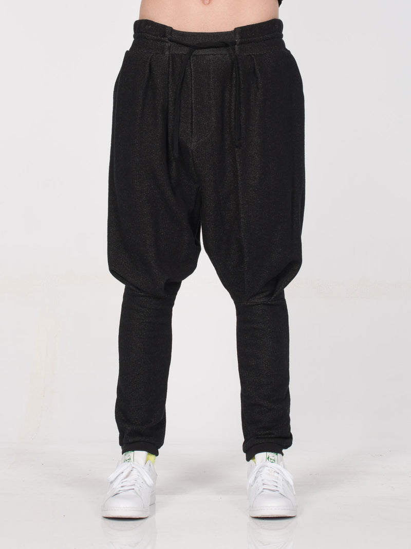 Raiden Hakama Pant, Men's, Clothing, Apparel - Drifter Industries
