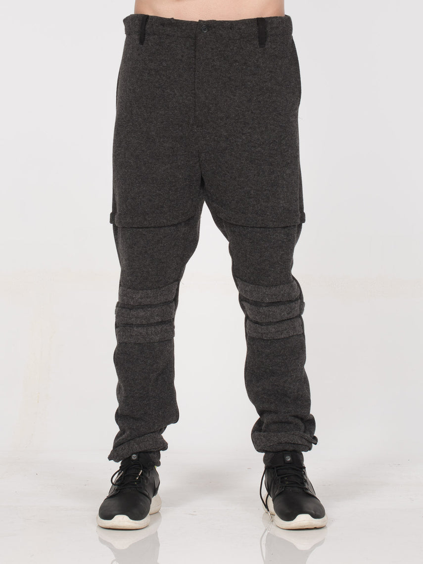 Rook Modern Trouser, Men's, Clothing, Apparel - Drifter Industries