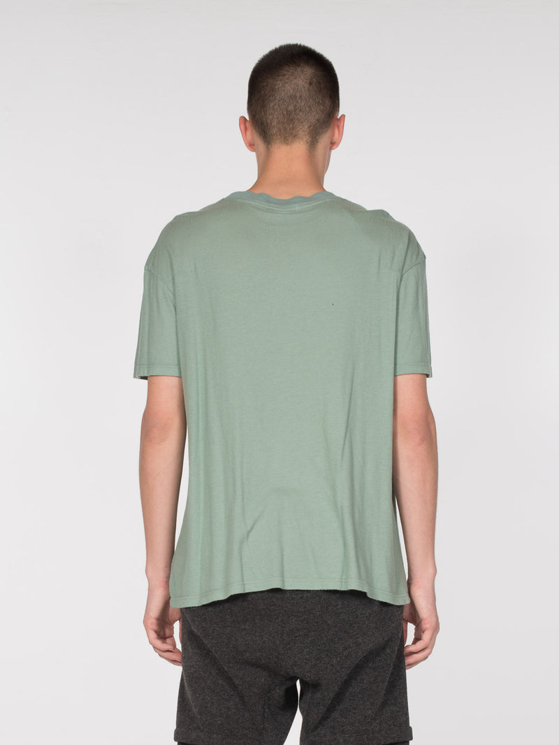 Pavel Lounge T-Shirt / Iceberg, Men's, Clothing, Apparel - Drifter Industries