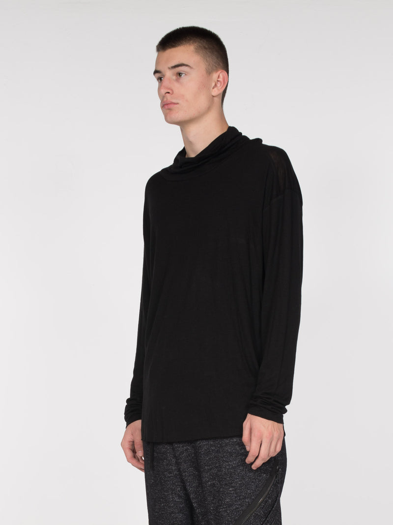 Strategos Long Sleeve Top, Men's, Clothing, Apparel - Drifter Industries