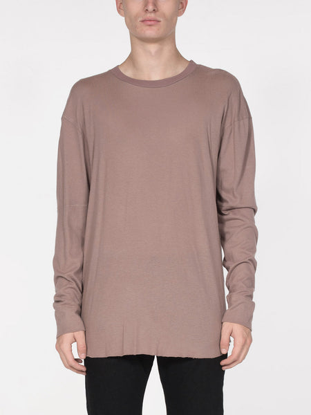 Meyer Long Sleeve Tee / Atler, Men's, Clothing, Apparel - Drifter Industries
