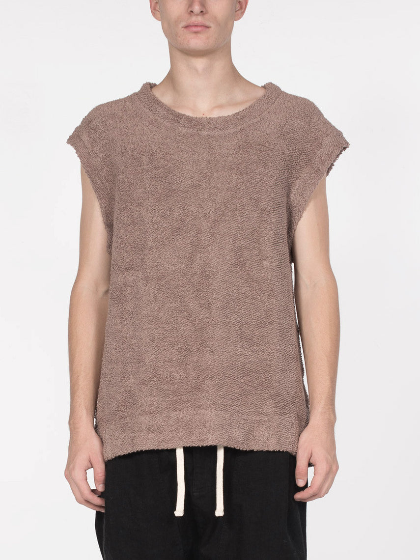 Pax Lounge Muscle Top / Atler