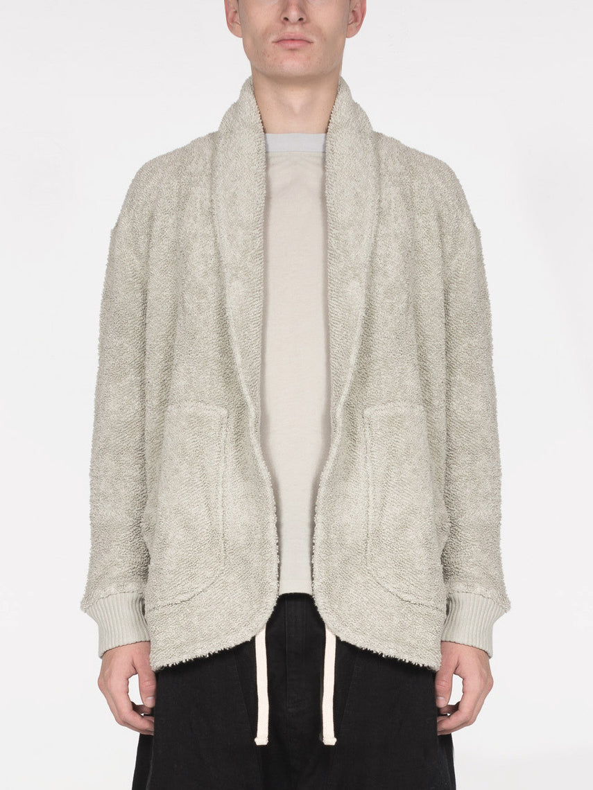 Gatsby Cardigan / Overcast, Men's, Clothing, Apparel - Drifter Industries