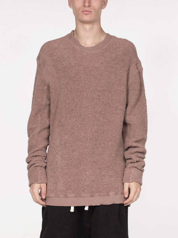 Germain Relaxed Fit Pullover / Atler, Men's, Clothing, Apparel - Drifter Industries