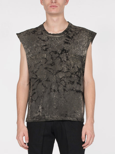 Ignus Vitamin D Tank / Rain Wash, Men's, Clothing, Apparel - Drifter Industries