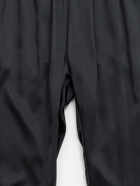 Bloom Silk Satin Pants, :: Curated Women::, Clothing, Apparel - Drifter Industries
