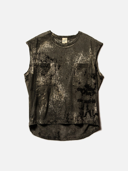 D x A Ignus Vitamin D Tank / Rain Wash, Men's, Clothing, Apparel - Drifter Industries