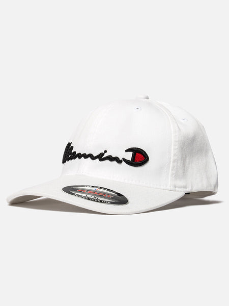 D x A Vitamin D Hat / White