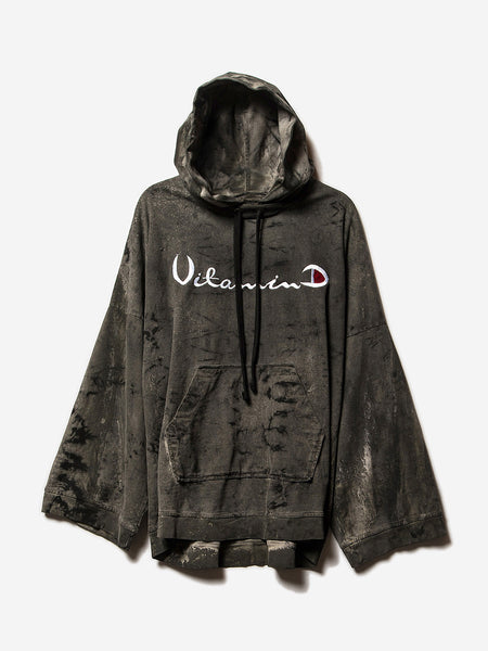 D x A Ventus Vitamin D Hoodie / Rain Wash, Men's, Clothing, Apparel - Drifter Industries
