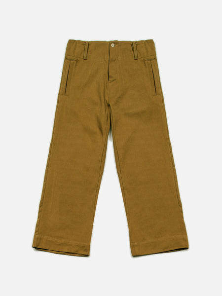 Alma Trouser / Gothic Olive