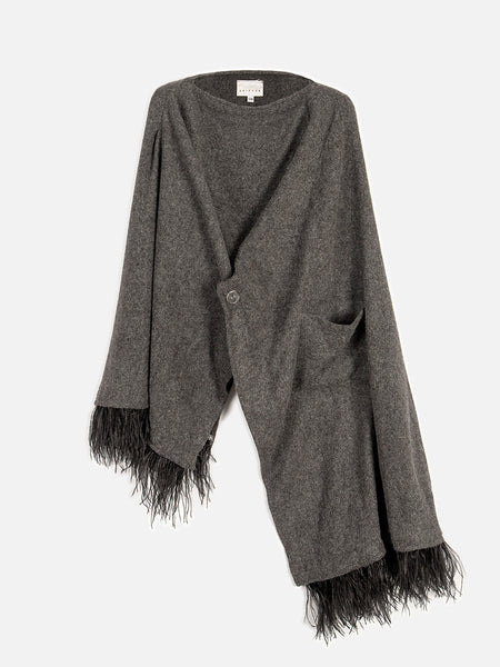 Narcissus Convertible Poncho