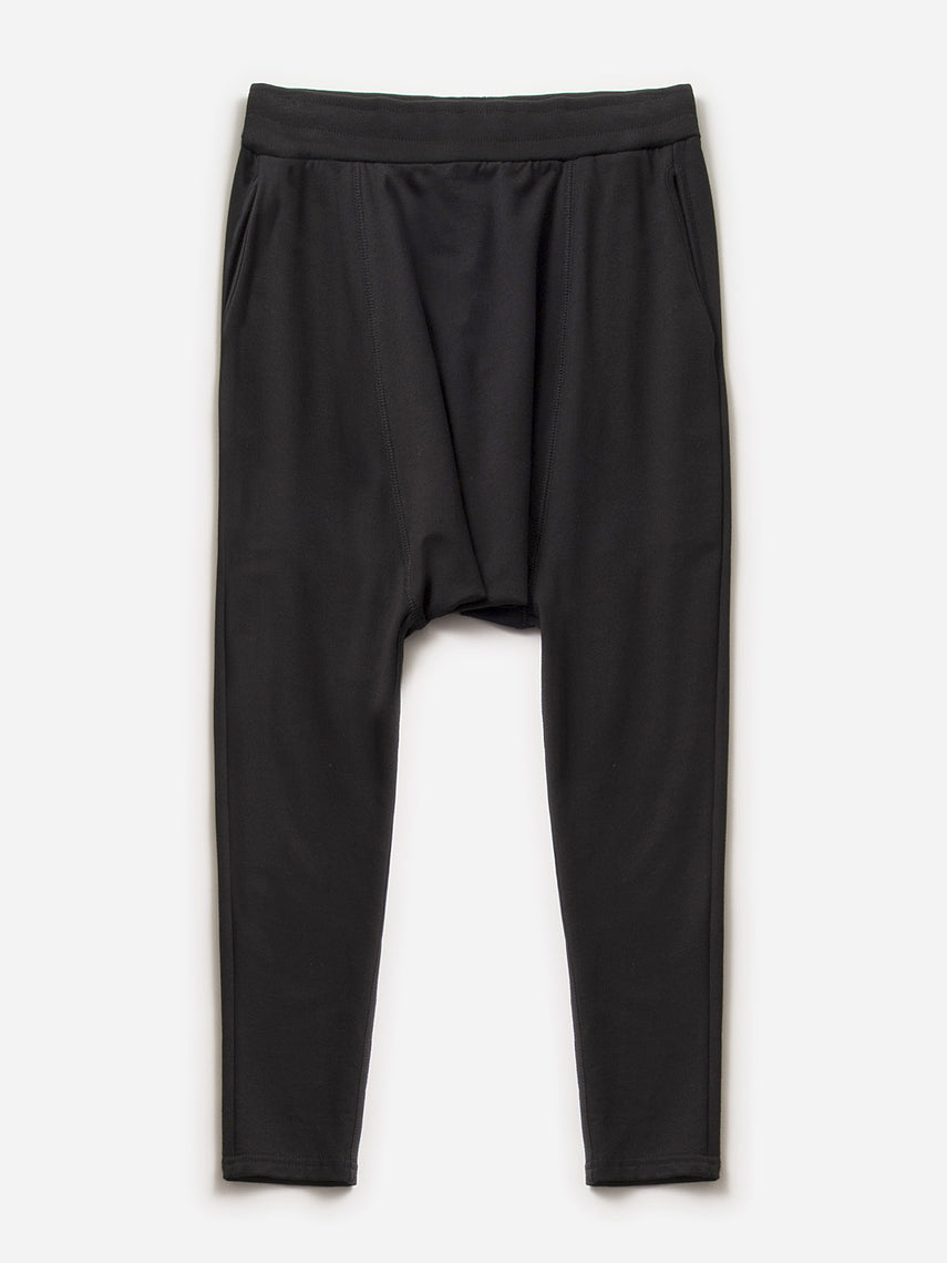 Gryphon Pants / Black, Men's, Clothing, Apparel - Drifter Industries