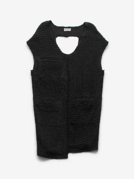 Invoke Wool-Blend Top, :: Curated Women::, Clothing, Apparel - Drifter Industries